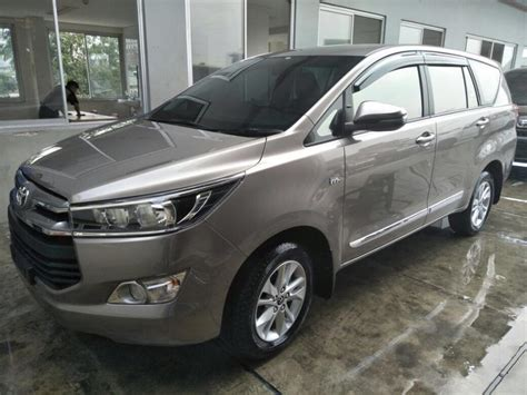 Sale Talang Air Mobil Proton Savvy promo toyota innova all type the best price for deal in jakarta mobilbekas