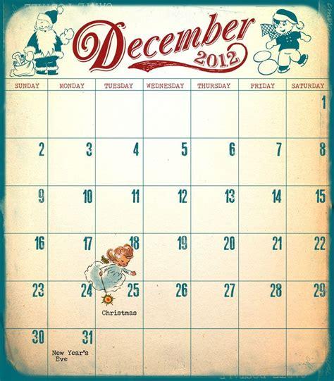 Best 25 December 2012 Calendar Ideas On Pinterest Cool Advent Calendars Flip Calendar And Daily Flip Calendar Template