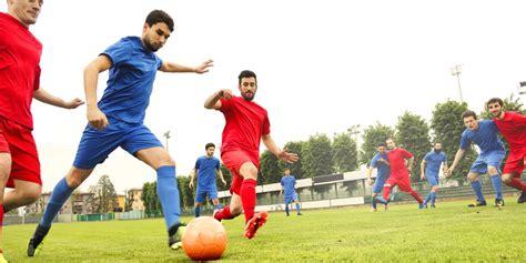 mengintip kompleks latihan sepak bola terbaik  dunia