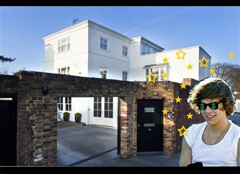 Casa Harry Styles by Harry Styles Compra Mans 227 O De R 10 Milh 245 Es Em Londres