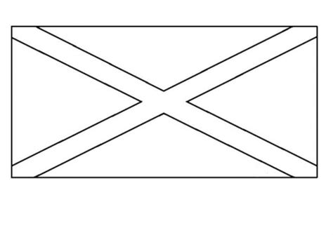jamaican flag coloring page super coloring clipart
