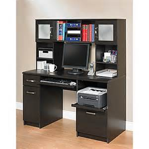 Staples Desk With Hutch It S Easy To Find The Office Supplies Copy Paper Furniture Ink Toner Cleaning Products