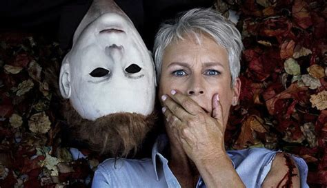 mike myers the actor new halloween movie will actually feature a new michael