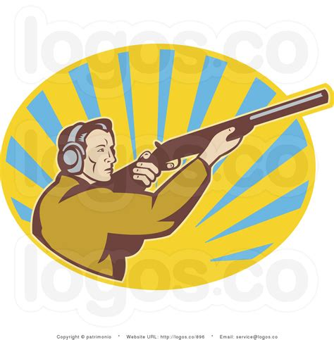shooting clipart trap shooting clipart clipart panda free clipart images