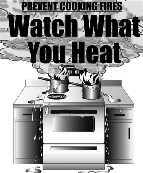 kitchen safety tips awesome ideas 4moltqa