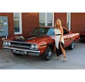 Plymouth GTX For Sale / Page 2 Of 11 Find Or Sell Used