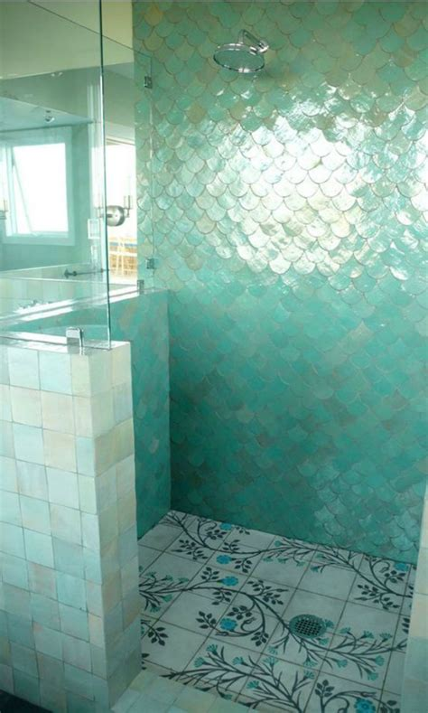 amazing bathroom 10 amazing bathroom tile ideas maison valentina blog