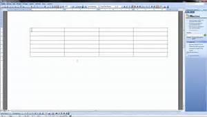 как перенести таблицу в word на следующую страницу