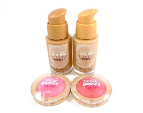 Maybelline Bouncy Mousse come true maybelline is here the junkee