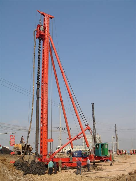 how to not be a walking pile of books jzb90 pile driver machine walking piling frame for
