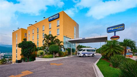express city city express tuxtla guti 233 rrez city express hotels