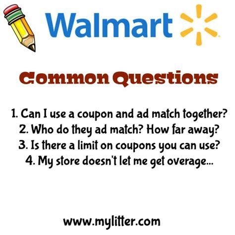 coupon class day 7 walmart mylitter one deal at a time
