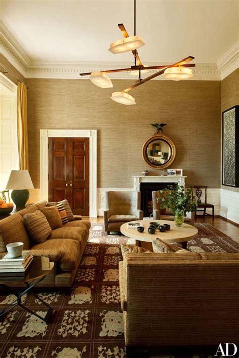 living room white house museum