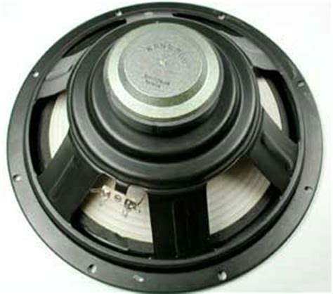 Woofer 6 Elsound Audio Magnet Besar 1 speakers why magnets why cones why different costs