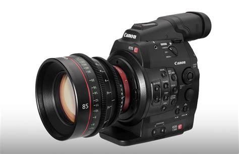 c maras profesionales canon eos c300 y c300 pl de canon las c 225 maras de cine digitales