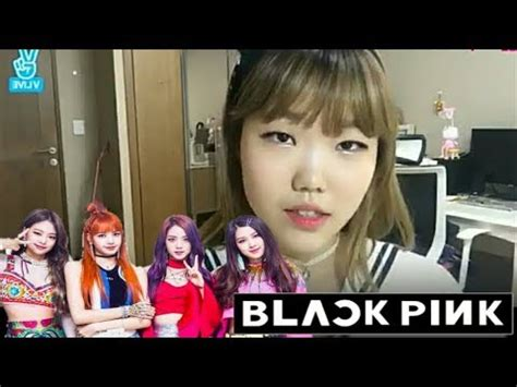 blackpink next song part 13 k idols dancing and singing to blackpink songs