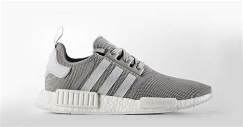 adidas nmd  primeknit june  releases sneakerfiles