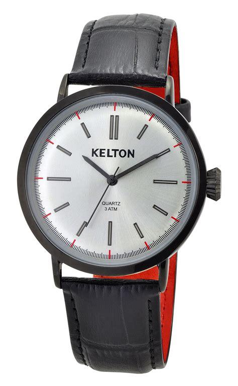 les montres kelton