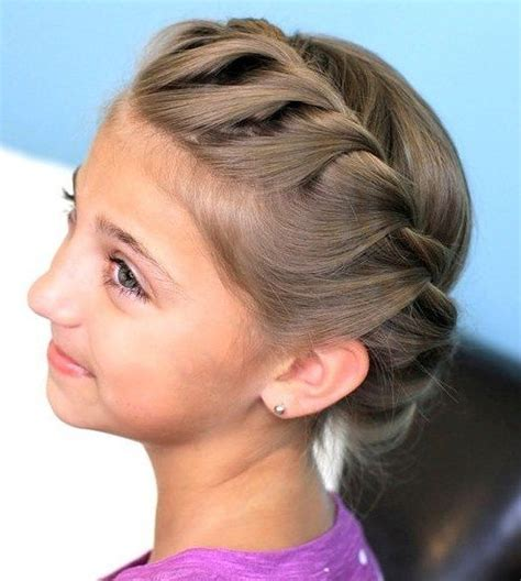 cute hairstyles for long hair for kids and for 8 year oldsfor short hair 17 best images about kaelyn hair on pinterest easy girl