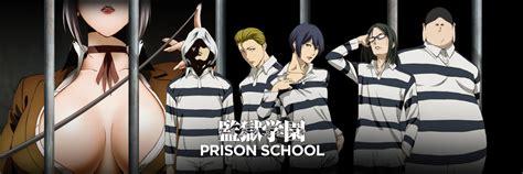 wallpaper anime prison school prison school wallpapers anime hq prison school pictures