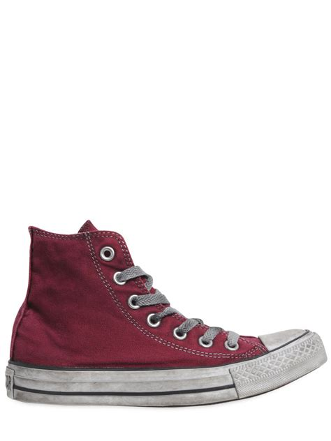 Converse Limited Edition Trainers For Product by Lyst Converse Limited Edition All Sneakers In