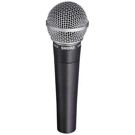 Shure Mic Microphone Kabel Sm 58 shure sm58 171 microphone
