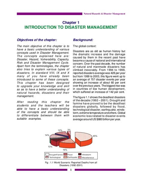 thesis of management simple essay disaster management technicalcollege web