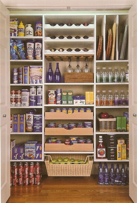 diy kitchen pantry ideas pantry organization ideas diy pantry