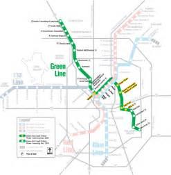Green Line Dart Org Green Line Media Kit