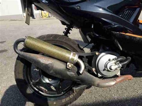Yamaha Aerox Roller Gebraucht Kaufen by Mbk Nitro Yamaha Aerox Motorroller 3500km 50ccm Bestes