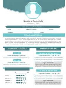 plantilla curriculum newhairstylesformen2014