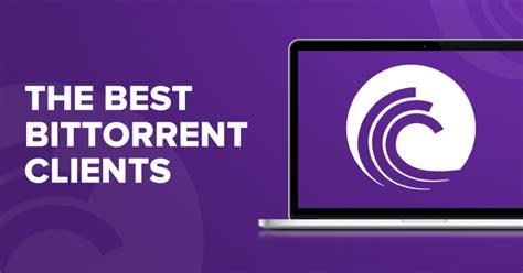 best torrent clients the fastest bittorrent clients in 2018 vpnmentor