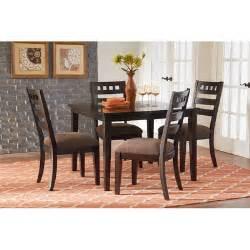 Standard Furniture Dining Room Sets Standard Furniture Sparkle 5 Piece Dining Set Amp Reviews