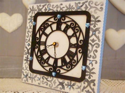 tutoriel encadrement tableau tutoriel horloge originale tableaux home d 233 co