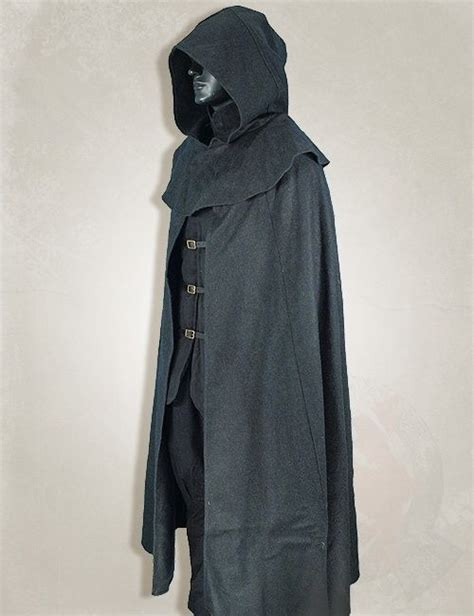 cloaked in shadow the shadow cloak and assassin s vest costume