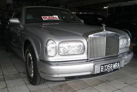 roll royce harga mobil kapanlagi com dijual mobil bekas jakarta utara