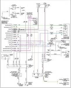 1994 dodge cummins wiring maps electrical mopar1973man