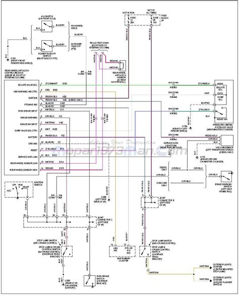 stereo wiring diagram 99 dodge ram estrategys co