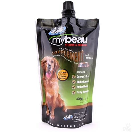 vitamin d for dogs my beau vitamin supplement for dogs