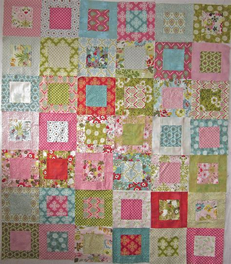 ferguson quilts hello layer cake quilt tutorial