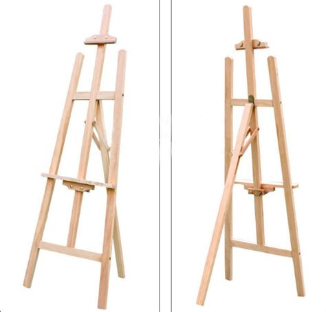 1400 Square Feet In Meters by Good Quality Wholesale Wood Sketch Studio Painting Easel