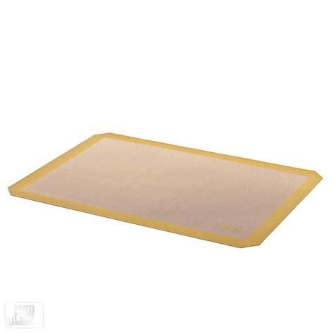 Silicone Mat Baking by Update International Sfbm 50 16 189 Quot X 12 Quot Silicone Baking Mat