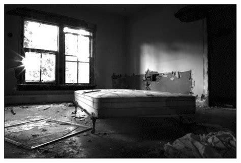 Creepy Bedroom by S Mahlstedt Photography Gallery Creepy Bedroom