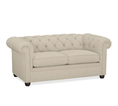 Pottery Barn Chesterfield Sofa Chesterfield Upholstered Sofa Pottery Barn Au