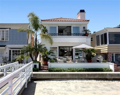 stately balboa island ca homes for sale and real estate