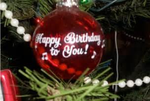 a christmas birthday the womens room