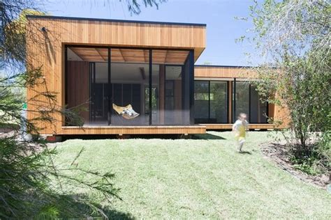 Small Kit Homes Melbourne Prefab Creations Give Conventional Homes A Run For Their