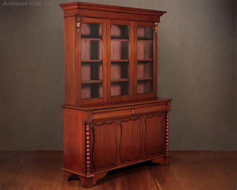 kitchen display cabinet welsh bookcase or kitchen display cabinet c 1880