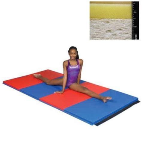 Gymnastics Mats Walmart by Gymnastics Mats With Side Fasteners Envirosafe 5 X 10