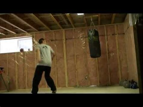 how to hang heavy things from the ceiling hanging heavy bag
